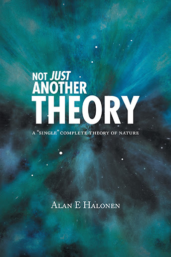 Not Just Another Theory cover