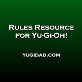Rules Resource for Yu-Gi-Oh!
