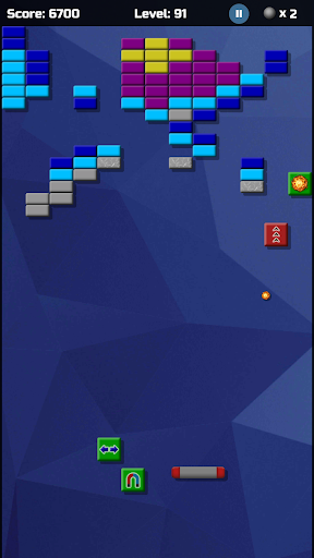 Arkanoid Collection Free modavailable screenshots 2