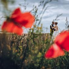 Fotografo di matrimoni Simone Primo (simoneprimo). Foto del 15.05.2017