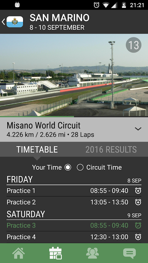 Team Moto 2017- screenshot