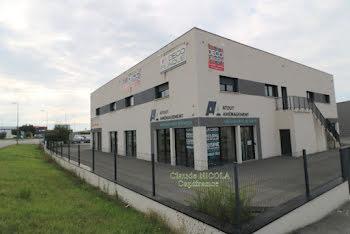 locaux professionnels à Saint-Marcel-lès-Valence (26)