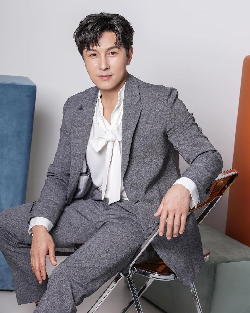 shinhwa kim dong wan kimdongwan_official