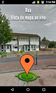 ver mapa de portugal via satelite Mapa ao vivo e vista de rua Navegação por satélite – Apps no  ver mapa de portugal via satelite