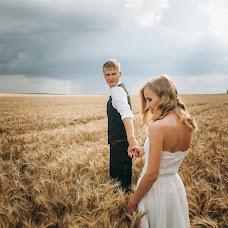 Hochzeitsfotograf Artur Yazubec (jazubec). Foto vom 24.08.2018