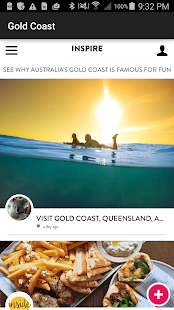 Gold Coast Traveller- screenshot thumbnail