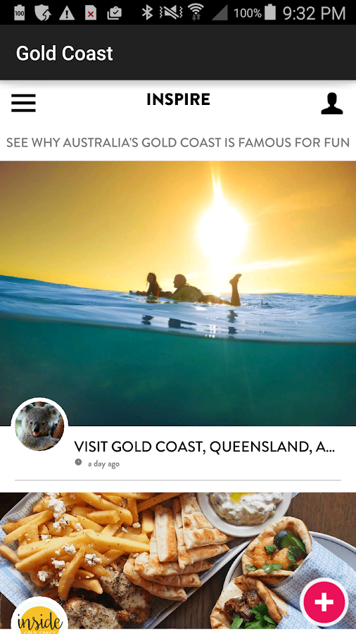 Gold Coast Traveller- screenshot