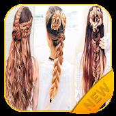 Tải Best Hair Styles Step by Step APK