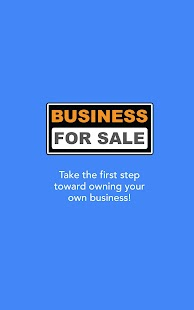 Business For Sale- screenshot thumbnail