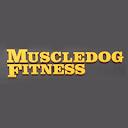 Muscledog Fitness, MG Road, Gurgaon logo
