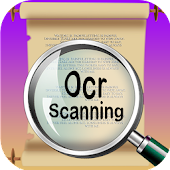 Super OCR Text Scanner