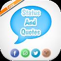 Attitude Status & Quotes 2016 icon