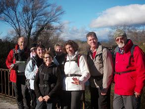 Photo: le Groupe RTI-S du Jour + Christine aux manettes (Photo)