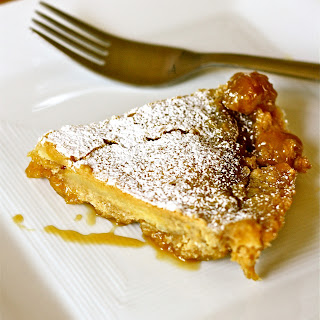 Momofuku Milk Bar Crack Pie... for High-Altitude!