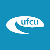 UFCU Mobile Banking Tablet