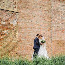 Wedding photographer Dmitro Skiba (DimaSkiba). Photo of 07.04.2017
