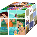 Puzzle Cube for Kids icon