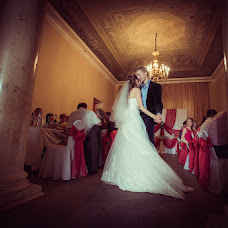 Wedding photographer Anton Rostovskiy (Rostov). Photo of 22.07.2013