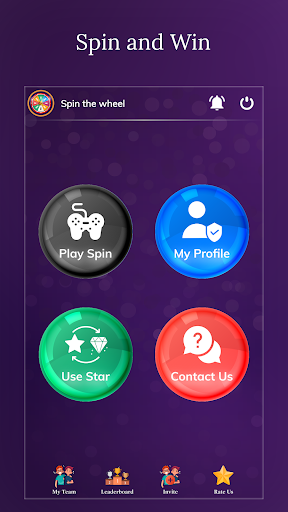 Spin the Wheel - Spin Game 2020 4.0 screenshots 2