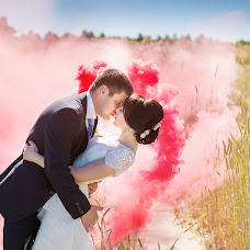 Wedding photographer Ekaterina Vasyukova (Vasiukova). Photo of 09.06.2015