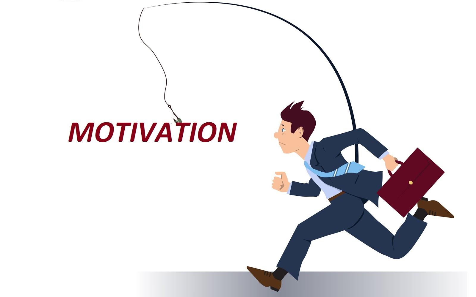 მოტივაციის როლი ადამიანის ყოველდღიურ საქმიანობაში