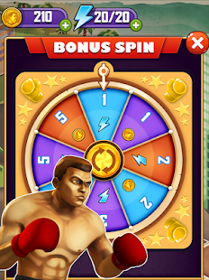 Muhammad Ali: Puzzle King- screenshot thumbnail
