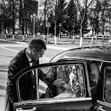 Свадебный фотограф Светлана Пузикова (puzikova). Фотография от 05.11.2017
