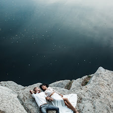Wedding photographer Vitaliy Melnik (vitaliymelnik). Photo of 22.09.2015