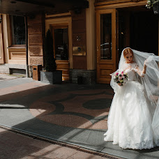 Wedding photographer Aleksandr Sirotkin (sirotkin). Photo of 03.07.2018
