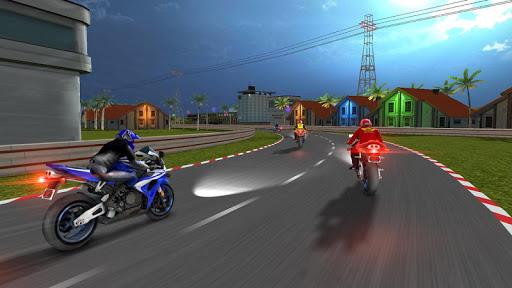 Moto Rider Top Bike Fast Racing 3D