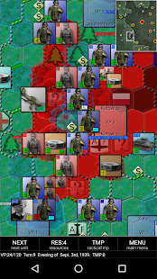 INVASION OF POLAND 1939 - náhled