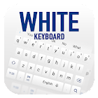 Clavier Blanc icon