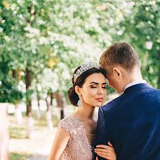 Wedding photographer Azaliya Fomina (linad4). Photo of 25.10.2018