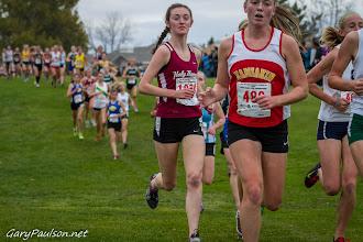 Photo: 3A Girls - Washington State  XC Championship   Prints: http://photos.garypaulson.net/p914422206/e4a06c9e0
