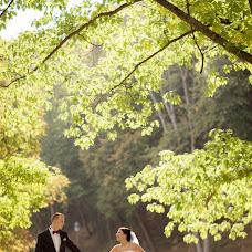 Wedding photographer Dmitriy Pribitok (prybytok). Photo of 12.10.2014