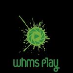WHMS Play Icon