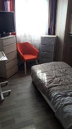 chambre à Bailleulval (62)