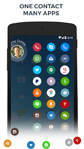 Contacts, Phone Dialer & Caller ID: drupe v3.032.0048X-Rel [Pro] APK 6