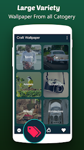 Craft Wallpaper - Best Wallpaper Collection - náhled