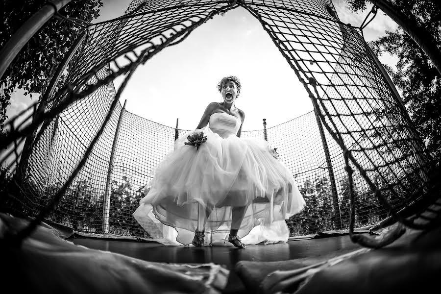 Wedding photographer Barbara Fabbri (fabbri). Photo of 18.06.2015