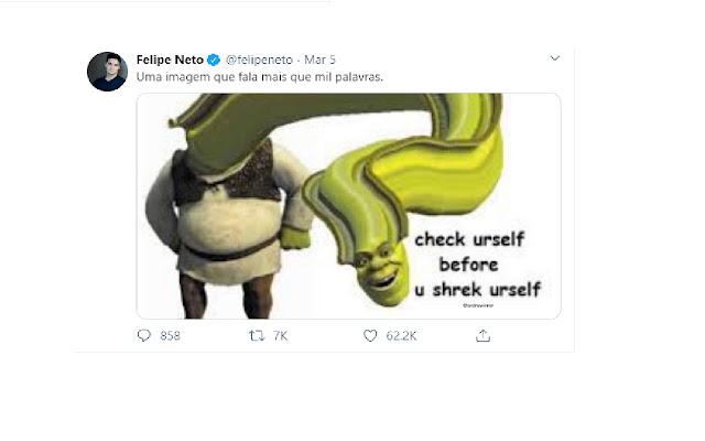 Shrek Neto