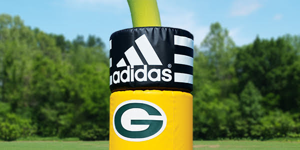 Goal Post Pad Cap