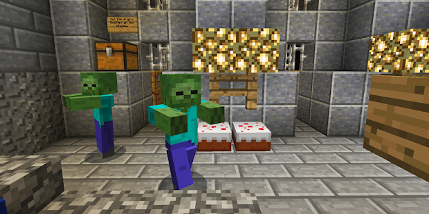 Maps horror for minecraft android apps on google play maps horror for minecraft screenshot publicscrutiny Choice Image