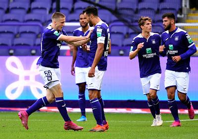 Anderlecht mist cruciale pionnen, Antwerp heeft veel opties maar wijzigt amper