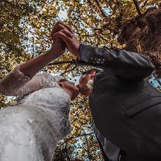 Wedding photographer Gianpiero La palerma (lapa). Photo of 20.09.2017