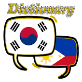 Filipino Korean Dictionary