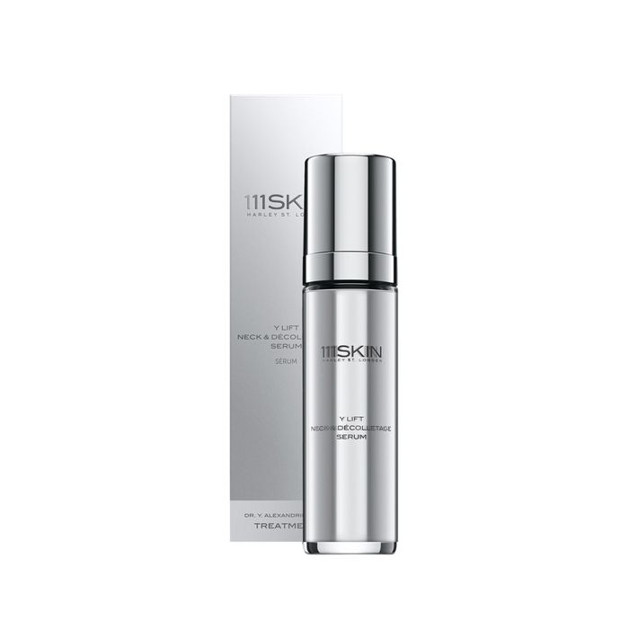 111Skin Y Lift Neck and Decolletage Serum