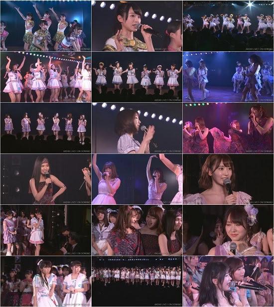 (LIVE)(720p) AKB48劇場12周年特別記念公演 Live 720p 171208