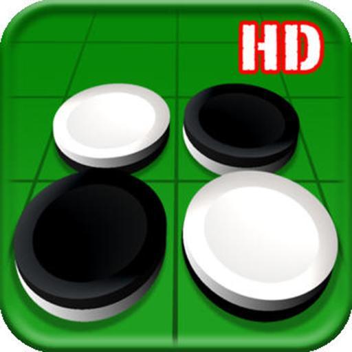 リバーシ 解謎 App LOGO-APP試玩