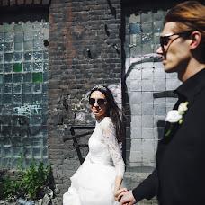 Wedding photographer Aleksandr Rudakov (imago). Photo of 29.12.2017
